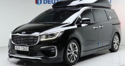 2019  KIA The New Carnival Nobless Special